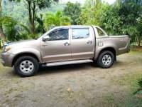 Toyota Hilux 2005 Pickup / Double Cab - Riyahub.lk