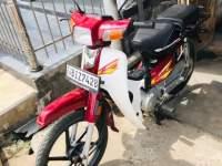 Demak Spark 2017 Motorcycle - Riyahub.lk