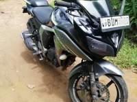 Yamaha Fazer 2016 Motorcycle - Riyahub.lk