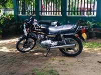 Honda CB 125 2002 Motorcycle for sale in Sri Lanka, Honda CB 125 2002 Motorcycle price
