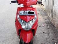 Honda Dio 2014 Motorcycle - Riyahub.lk