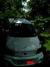 Toyota TownAce CR 51 1997  - Riyahub.lk