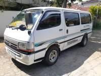 Toyota Dolphin LH113 1995 Van - Riyahub.lk