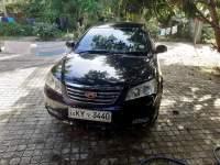 Micro Emgrand 7 2014 Car - Riyahub.lk