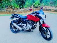 Bajaj Pulser 2014 Motorcycle - Riyahub.lk