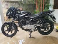 Bajaj Pulsar 180 2017 Motorcycle - Riyahub.lk