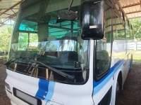 Mitsubishi Fuso 2012 Bus - Riyahub.lk