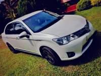 Toyota Axio 2014 Car - Riyahub.lk
