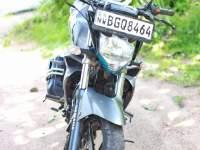 Yamaha FZ S 2018 Motorcycle - Riyahub.lk