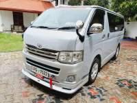 Toyota KDH 2015 Van for sale in Sri Lanka, Toyota KDH 2015 Van price