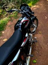 Bajaj CT 100 2007 Motorcycle - Riyahub.lk