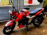 TVS Apachi 160 RTR 4V 2019 Motorcycle - Riyahub.lk