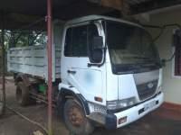 Nissan UD 2002 Lorry - Riyahub.lk