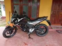Honda CB Hornet 2017 Motorcycle - Riyahub.lk