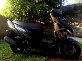 Yamaha Ray ZR 2018 Motorcycle - Riyahub.lk