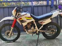 Honda XL Degree 250 2008 Motorcycle - Riyahub.lk