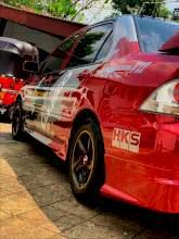 Mitsubishi Lancer CS1 2008 Car - Riyahub.lk
