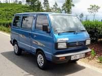Maruti Suzuki Omni 2006 Van - Riyahub.lk