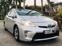 Toyota Prius 2016 Car - Riyahub.lk