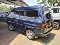 Toyota LiteAce 1991 Van - Riyahub.lk