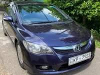Honda Civic FD3 2010 Van - Riyahub.lk