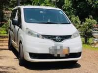 Nissan NV200 2009 Van - Riyahub.lk