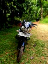 Bajaj Discovery 100 2019 Motorcycle for sale in Sri Lanka, Bajaj Discovery 100 2019 Motorcycle price