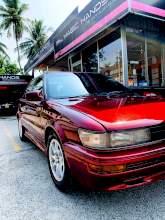 Toyota Sprinter 1987 Car for sale in Sri Lanka, Toyota Sprinter 1987 Car price