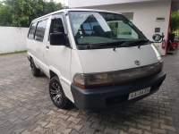 Toyota TownAce CR27 1989 Van - Riyahub.lk