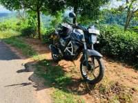 Yamaha FZ 2015 Motorcycle - Riyahub.lk