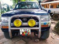 Toyota D/Cab 1984 Pickup / Double Cab for sale in Sri Lanka, Toyota D/Cab 1984 Pickup / Double Cab price