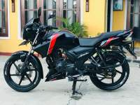 TVS Apache 2021 Motorcycle - Riyahub.lk