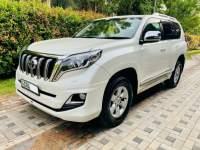 Toyota Land Cruiser Prado 2015 SUV / Jeep for sale in Sri Lanka, Toyota Land Cruiser Prado 2015 SUV / Jeep price