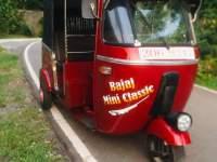 Bajaj 2 Stroke 1999 Three Wheel - Riyahub.lk