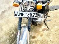 Honda CG 125 2005 Motorcycle for sale in Sri Lanka, Honda CG 125 2005 Motorcycle price