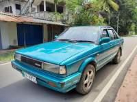 Nissan Sunny 1988 Car - Riyahub.lk