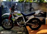 Honda XL Degree 250 2004 Motorcycle - Riyahub.lk