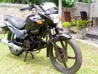 Hero Honda Glamour 2007 Motorcycle - Riyahub.lk