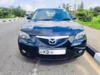 Mazda 3 2007 Car - Riyahub.lk