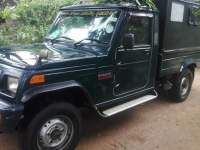 Mahindra Bolero 2014 Double Cab for sale in Sri Lanka, Mahindra Bolero 2014 Double Cab price