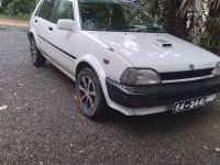 Toyota Starlet 1989 Car - Riyahub.lk