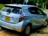 Toyota Aqua S Limited 2012 Car - Riyahub.lk