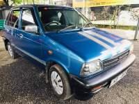 Suzuki Maruti 2005 Car - Riyahub.lk