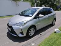 Toyota Vitz 2017 Car - Riyahub.lk