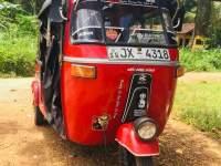 Bajaj RE 2 Stroke 2005 Three Wheel - Riyahub.lk