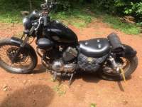 Yamaha XJ250 2002 Motorcycle - Riyahub.lk