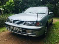 Nissan Pulsar Wagon 2000 Car - Riyahub.lk