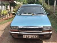 Mitsubishi Lancer Fiore 1982 Car - Riyahub.lk