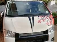 Toyota KDH 2014 SUV for sale in Sri Lanka, Toyota KDH 2014 SUV price