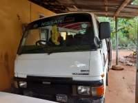 Nissan Caravan VRG 1980 Van for sale in Sri Lanka, Nissan Caravan VRG 1980 Van price